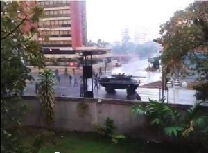 tanque en vzla